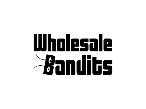 Wholesale Bandits (.com?)  A Logo, Monogram, or Icon  Draft # 14 by 360ds