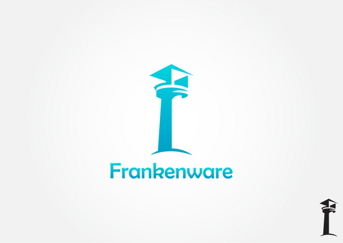 Frankenware A Logo, Monogram, or Icon  Draft # 53 by tomitod999
