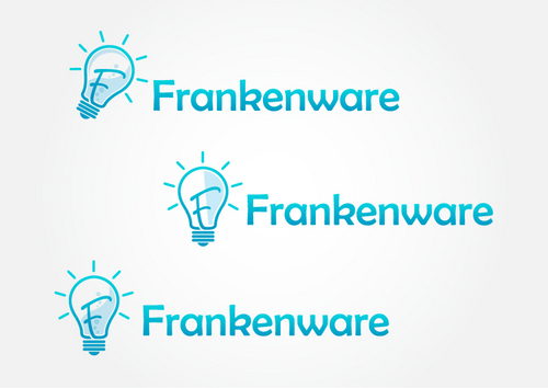 Frankenware A Logo, Monogram, or Icon  Draft # 54 by tomitod999