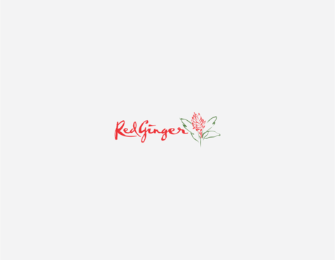 Red Ginger A Logo, Monogram, or Icon  Draft # 68 by kanyakitri