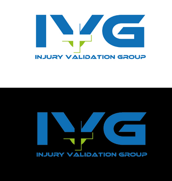 IVG - Injury Validation Group A Logo, Monogram, or Icon  Draft # 9 by valiWORK