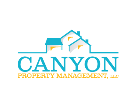 CANYON PROPERTY MANAGEMENT, LLC A Logo, Monogram, or Icon  Draft # 86 by BeUnique