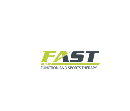 Function and Sports Therapy and utilize the acronym FAST A Logo, Monogram, or Icon  Draft # 11 by Jinxx
