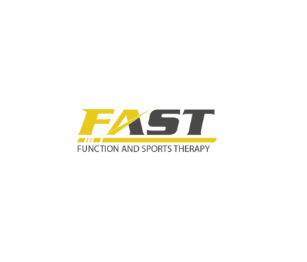 Function and Sports Therapy and utilize the acronym FAST A Logo, Monogram, or Icon  Draft # 13 by Jinxx