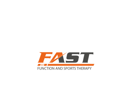 Function and Sports Therapy and utilize the acronym FAST A Logo, Monogram, or Icon  Draft # 15 by Jinxx