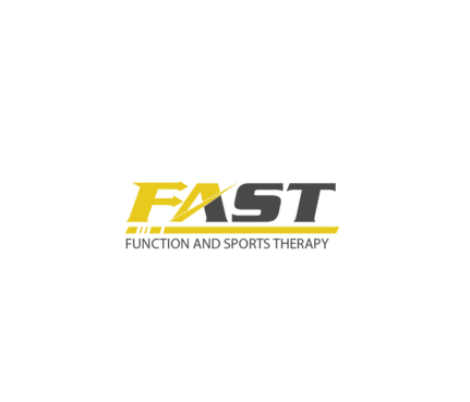 Function and Sports Therapy and utilize the acronym FAST A Logo, Monogram, or Icon  Draft # 16 by Jinxx