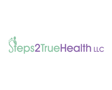 Steps2TrueHealth LLC A Logo, Monogram, or Icon  Draft # 48 by BeUnique