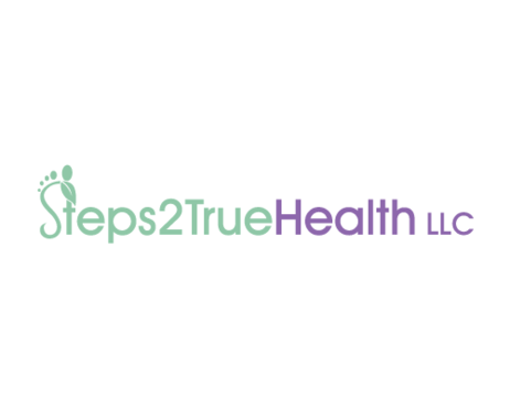 Steps2TrueHealth LLC A Logo, Monogram, or Icon  Draft # 49 by BeUnique