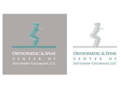 Orthopaedic and Spine Center of Southern Colorado, LLC A Logo, Monogram, or Icon  Draft # 27 by irini