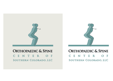 Orthopaedic and Spine Center of Southern Colorado, LLC A Logo, Monogram, or Icon  Draft # 28 by irini