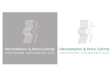 Orthopaedic and Spine Center of Southern Colorado, LLC A Logo, Monogram, or Icon  Draft # 30 by irini