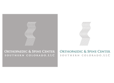 Orthopaedic and Spine Center of Southern Colorado, LLC A Logo, Monogram, or Icon  Draft # 31 by irini