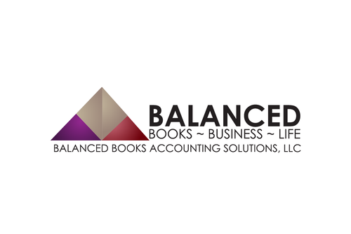 Balance Books Accounting Solutions, LLC A Logo, Monogram, or Icon  Draft # 46 by Celestia