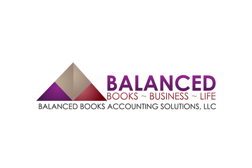 Balance Books Accounting Solutions, LLC A Logo, Monogram, or Icon  Draft # 47 by Celestia