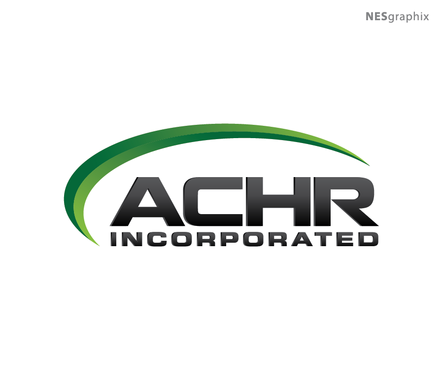 ACHR Incorporated A Logo, Monogram, or Icon  Draft # 73 by nesgraphix