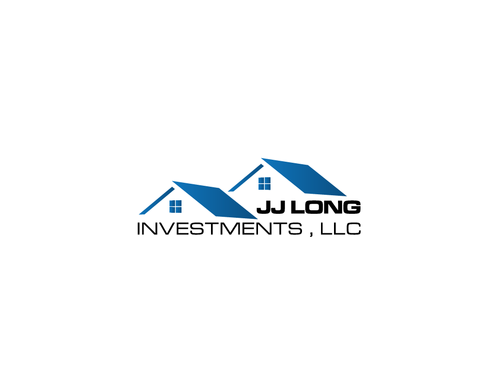 JJ LONG INVESTMENTS , LLC  A Logo, Monogram, or Icon  Draft # 81 by PeterZ