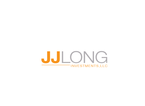 JJ LONG INVESTMENTS , LLC  A Logo, Monogram, or Icon  Draft # 84 by PeterZ