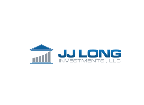 JJ LONG INVESTMENTS , LLC  A Logo, Monogram, or Icon  Draft # 83 by PeterZ