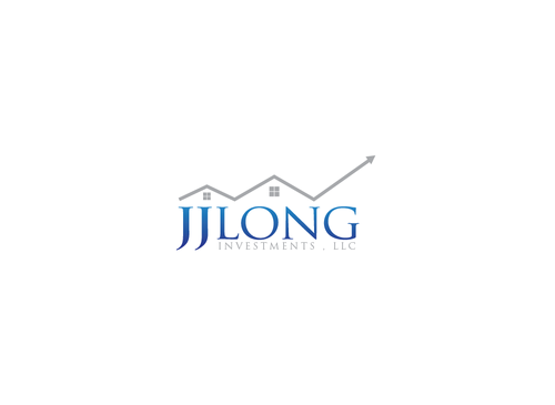 JJ LONG INVESTMENTS , LLC  A Logo, Monogram, or Icon  Draft # 86 by PeterZ