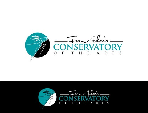 Fern Adair Conservatory of the Arts A Logo, Monogram, or Icon  Draft # 21 by nellie