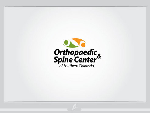 Orthopaedic and Spine Center of Southern Colorado, LLC A Logo, Monogram, or Icon  Draft # 33 by Logoziner