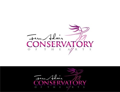 Fern Adair Conservatory of the Arts A Logo, Monogram, or Icon  Draft # 22 by nellie