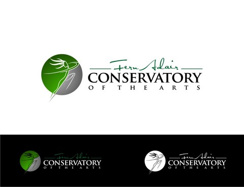 Fern Adair Conservatory of the Arts A Logo, Monogram, or Icon  Draft # 25 by nellie