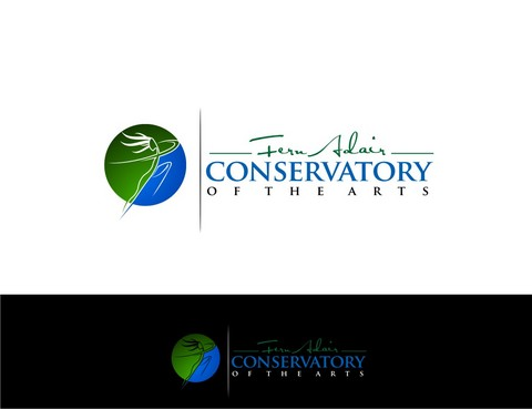 Fern Adair Conservatory of the Arts A Logo, Monogram, or Icon  Draft # 26 by nellie