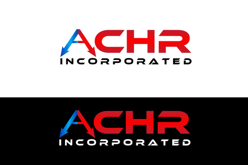 ACHR Incorporated A Logo, Monogram, or Icon  Draft # 75 by mrhai