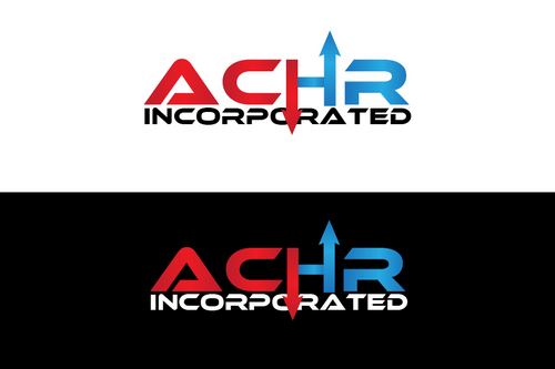 ACHR Incorporated A Logo, Monogram, or Icon  Draft # 76 by mrhai