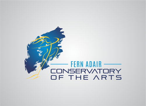 Fern Adair Conservatory of the Arts A Logo, Monogram, or Icon  Draft # 27 by dany96