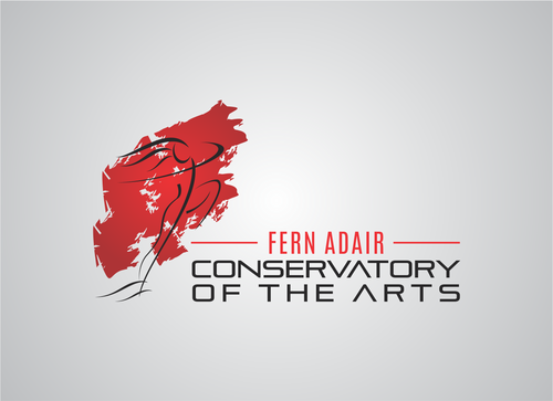 Fern Adair Conservatory of the Arts A Logo, Monogram, or Icon  Draft # 28 by dany96