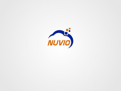 nuvio A Logo, Monogram, or Icon  Draft # 58 by HorizonH