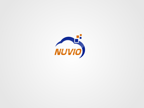 nuvio A Logo, Monogram, or Icon  Draft # 59 by HorizonH