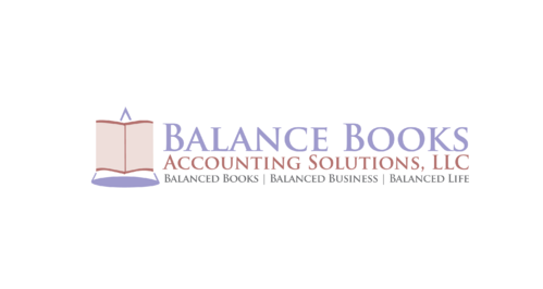 Balance Books Accounting Solutions, LLC A Logo, Monogram, or Icon  Draft # 49 by JoseLuiz