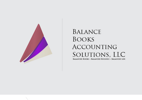 Balance Books Accounting Solutions, LLC A Logo, Monogram, or Icon  Draft # 51 by mrhai