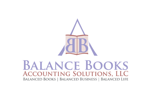 Balance Books Accounting Solutions, LLC A Logo, Monogram, or Icon  Draft # 53 by JoseLuiz