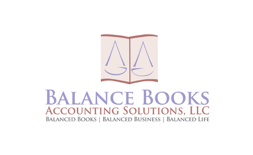 Balance Books Accounting Solutions, LLC A Logo, Monogram, or Icon  Draft # 54 by JoseLuiz