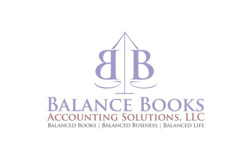 Balance Books Accounting Solutions, LLC A Logo, Monogram, or Icon  Draft # 55 by JoseLuiz