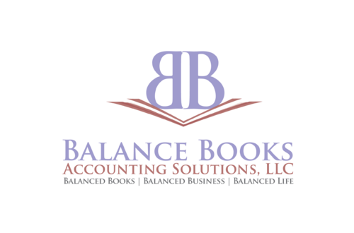 Balance Books Accounting Solutions, LLC A Logo, Monogram, or Icon  Draft # 57 by JoseLuiz