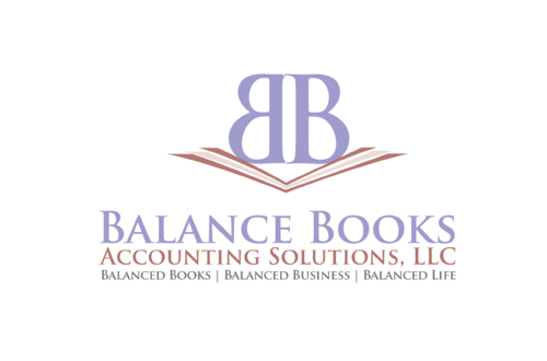 Balance Books Accounting Solutions, LLC A Logo, Monogram, or Icon  Draft # 58 by JoseLuiz