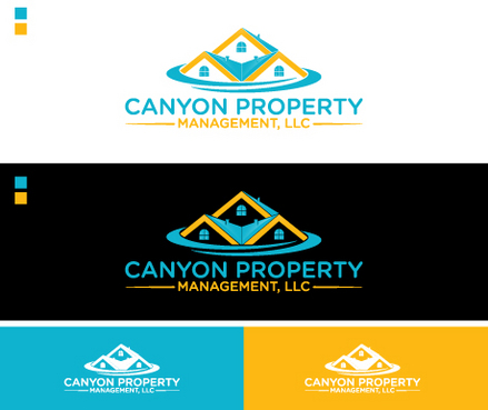 CANYON PROPERTY MANAGEMENT, LLC A Logo, Monogram, or Icon  Draft # 90 by Filter