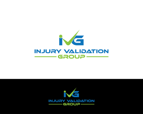 IVG - Injury Validation Group A Logo, Monogram, or Icon  Draft # 35 by uniquelogo