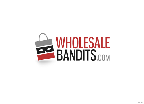 Wholesale Bandits (.com?)  A Logo, Monogram, or Icon  Draft # 29 by DanHussey