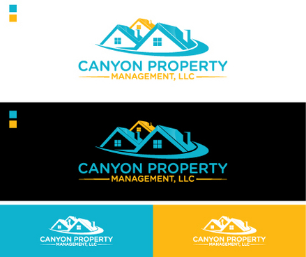 CANYON PROPERTY MANAGEMENT, LLC A Logo, Monogram, or Icon  Draft # 91 by Filter