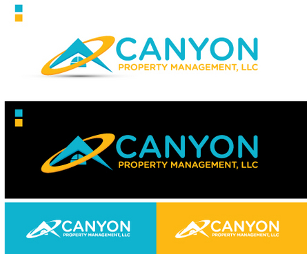 CANYON PROPERTY MANAGEMENT, LLC A Logo, Monogram, or Icon  Draft # 92 by Filter