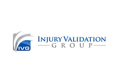 IVG - Injury Validation Group A Logo, Monogram, or Icon  Draft # 37 by djormani