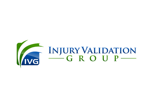 IVG - Injury Validation Group A Logo, Monogram, or Icon  Draft # 39 by djormani