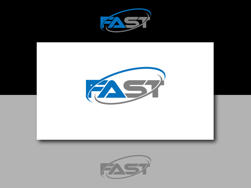 Function and Sports Therapy and utilize the acronym FAST A Logo, Monogram, or Icon  Draft # 23 by kenjitheslasher