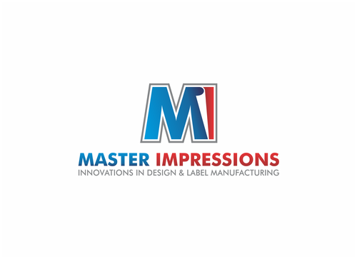 Master Impressions A Logo, Monogram, or Icon  Draft # 44 by dany96